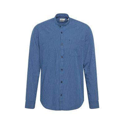 ESPRIT Hemd blau / hellblau