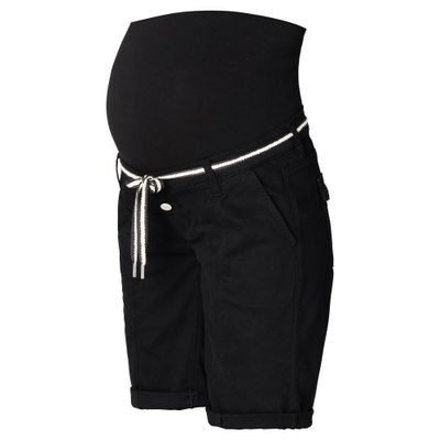 Esprit Maternity Shorts schwarz